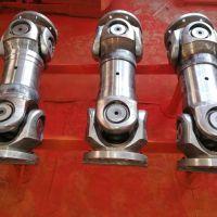 河南省万向轴联轴器生产厂家