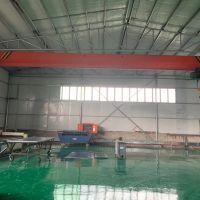 西安东郊龙门吊行吊安装服务公司