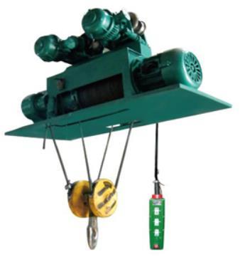 冶金用钢丝绳电动葫芦