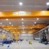 杭州欧式起重机销售安装维修