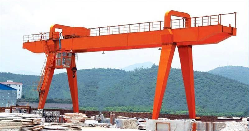 长海县门式起重机厂家