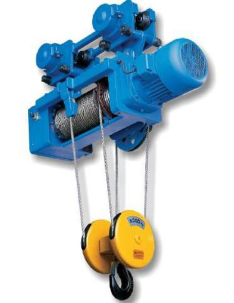 悬挂式微型电动葫芦