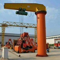 河北10吨悬臂起重机销售厂家