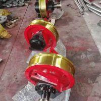 昆明起重机|昆明起重设备-起重配件车轮组制造
