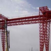山东青岛龙门吊 航吊桁架承接维保业务