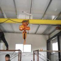 广州起重机现场制作起重机