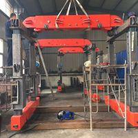 苏州专业起重设备非标设计 升降机 地铁铺轨机