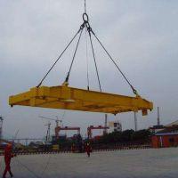 河南省益友起重机吊具结构新颖