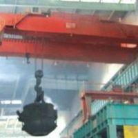 福州QDY型冶金双梁起重机