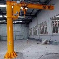 南通旋臂吊起重机 旋臂吊各种型号价格