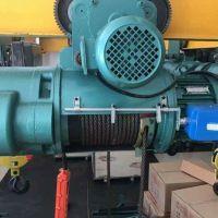 海门电动葫芦配件大全 维修起重机行车