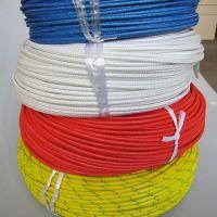 玻璃纤维编织高温电线GBB硅橡胶电线