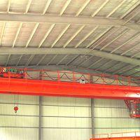 四川绵阳厂家供应各种型号桥式起重机