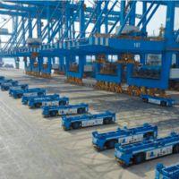 港口起重机监控系统——河南九九智能电气集团