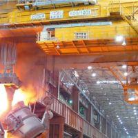 冶金起重机监控系统——河南九九智能电气 集团