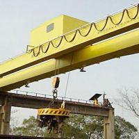 南京起重机桥式双梁