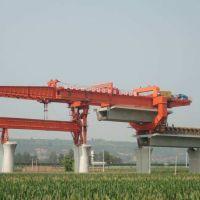 沈阳工程起重机架桥机