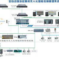 全自动堆垛无人化智能管理系统——河南九九智能电气集团公司