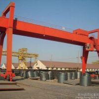 南京龙门吊起重机