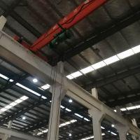 南京桥式单梁起重机