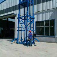广东珠海移动式导轨货梯厂家