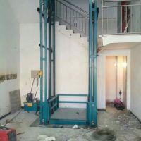 沈阳室内液压升降货梯