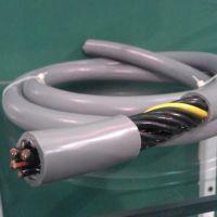 耐弯曲电缆TRVV/TRVVP/TRVVSP拖链电缆