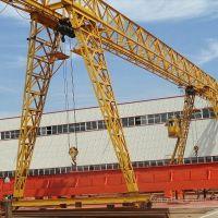 西安起重机—安装维修起重机