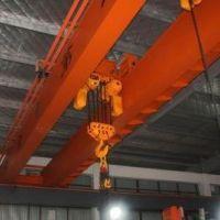 四川绵阳厂家供应QD型吊钩桥式起重机