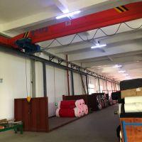 LDA3吨单梁桥式起重机销售安装