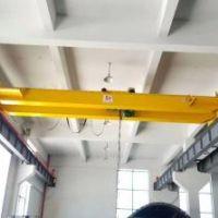 曲靖LHY型冶金葫芦双梁起重机
