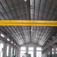 上海单梁起重机厂家