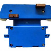 沈阳天吊/行吊/起重机多级安全滑触线集电器/供电器厂家直销