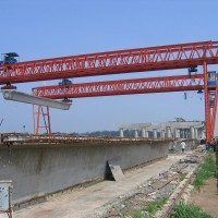 上海移动门式起重机
