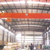 宁波LD型单梁桥式起重机供应厂家