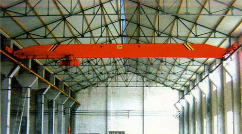 宁波LD型单梁桥式起重机生产销售