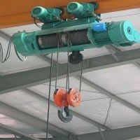 上海专业生产MD电动葫芦厂家