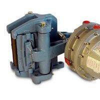 气动盘式制动器PDE10