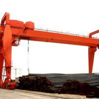海南海口生产双梁吊钩门式起重机