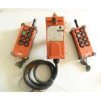 海口专业生产行车遥控器