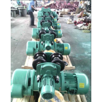 海口专业生产电动葫芦及配件