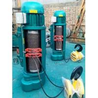 海南起重机专业生产电动葫芦批发*售