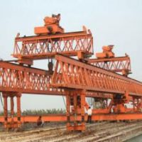 宜春生產銷售起重機-JQJ型架橋機