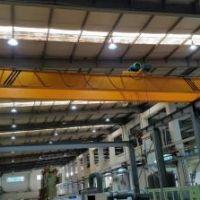 宜春生產銷售起重機-LH型葫蘆雙梁起重機