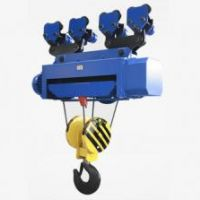宜春生產銷售HC大噸位電動葫蘆
