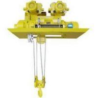 宜春生產銷售HYJ冶金電動葫蘆