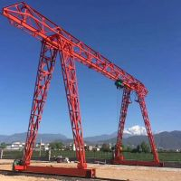 貴陽專業生產龍門吊—質量保證