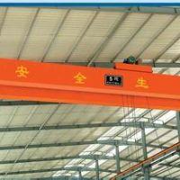西安LH型电动葫芦桥式起重机