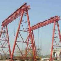 南京起重机,MGG型工程提梁机