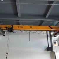 榆林欧式单梁起重机全车变频质量可靠